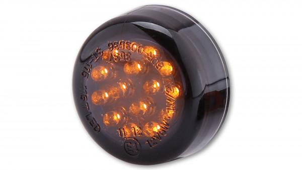 [203-725] LED-blinkers MICRO DISC
