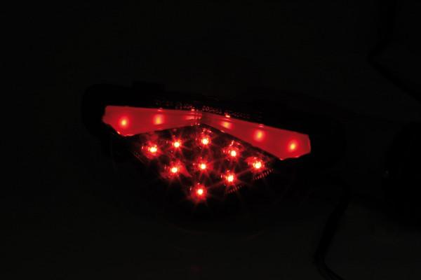 [253-385] LED bakljus för KAWASAKI ER-6 F/N, EX 650