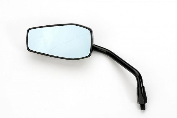 [132SD01LSW] LSL Mirror Gonia, left, black