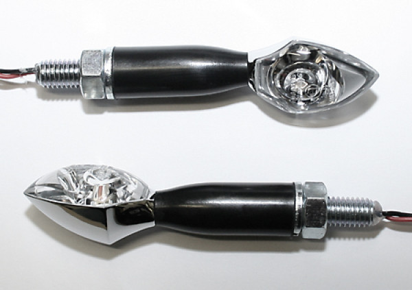[203-183] HIGHSIDER LED-blinkers PEN HEAD
