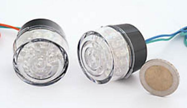 [203-730] LED-blinkers BULLET utan hus