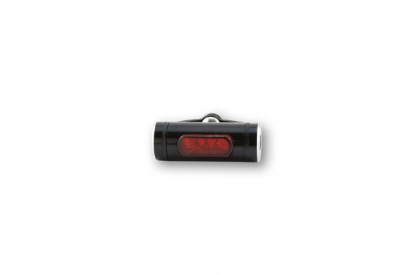 [255-164] LED taillight CONERO T1, red lens
