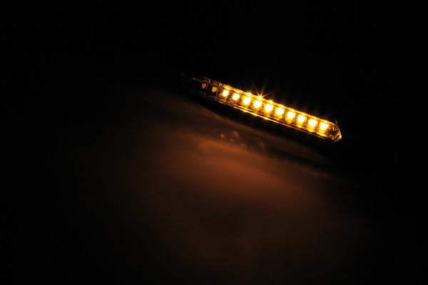 [203-027] LED Lauflicht blinkers RUN
