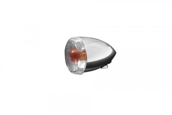 [HH68-701V1] H-D Modell blinkers svart