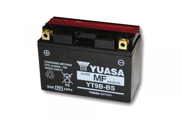 [291-300] Battery YT 9 B-BS (YT9-B4) maintenance free