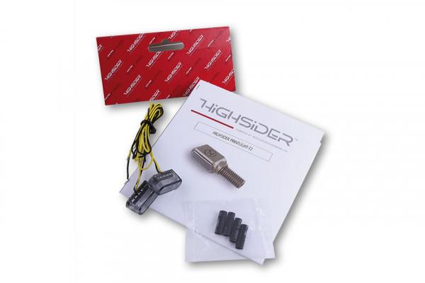 [202-101] PRINTLIGHT-T2, module kit for your 3D printer !