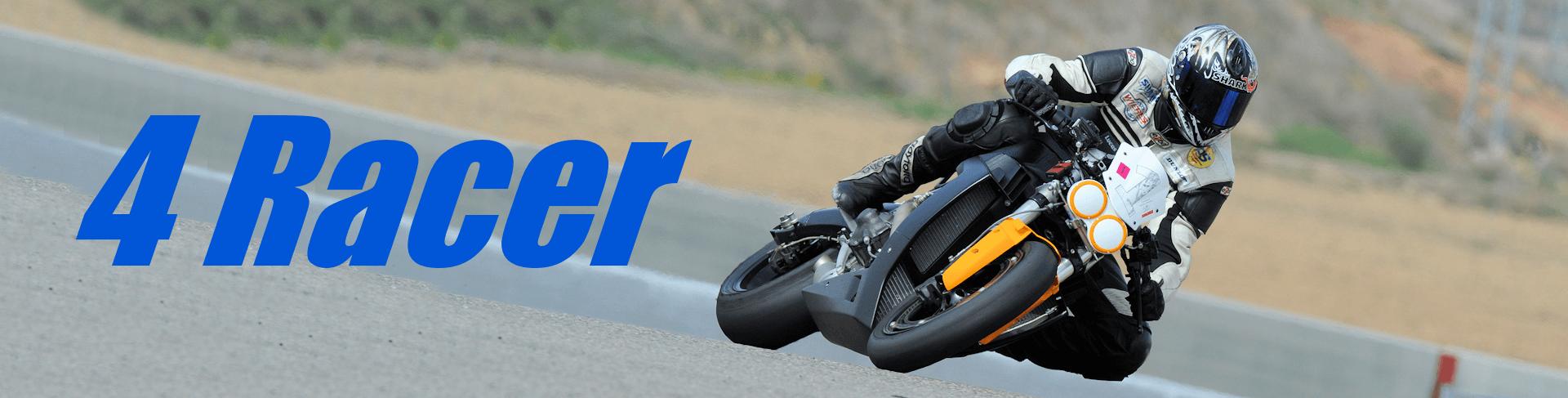 Brands4Bikdes NCCR for the Racer